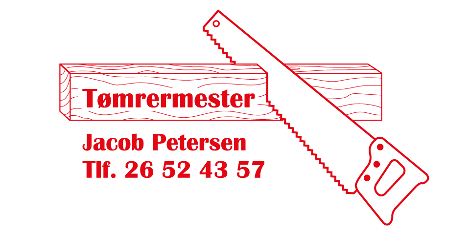 Tømrermester Jacob Petersen